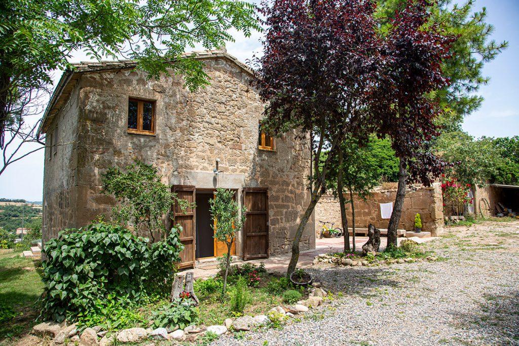 La Caseta - Allotjament al Santuari del Miracle, Solonès